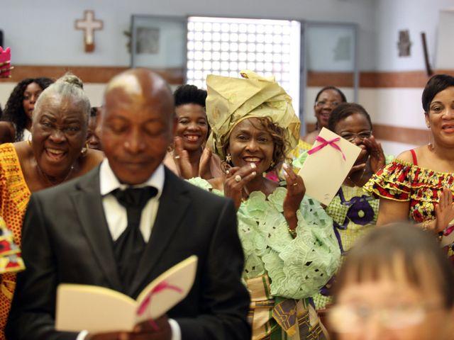 Il matrimonio di Orazio e Ornella a Barletta, Bari 17