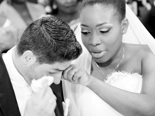 Il matrimonio di Orazio e Ornella a Barletta, Bari 20