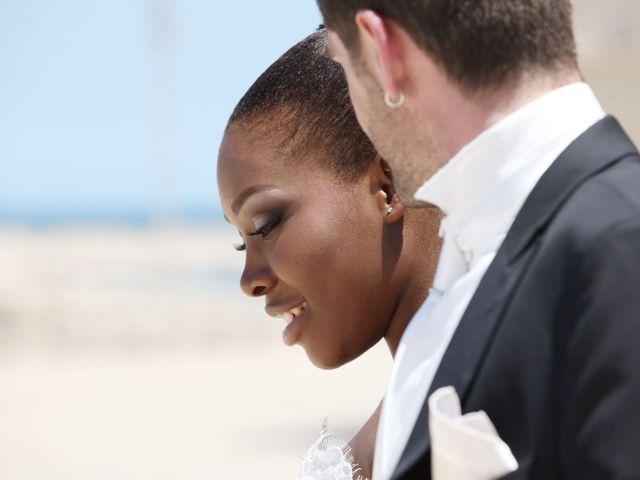 Il matrimonio di Orazio e Ornella a Barletta, Bari 21