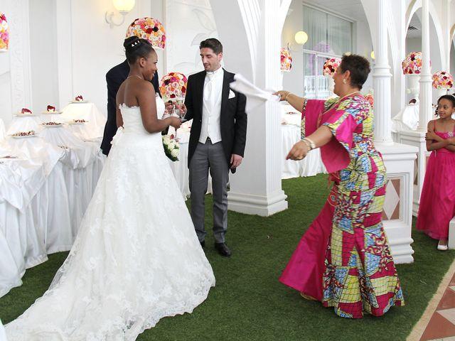 Il matrimonio di Orazio e Ornella a Barletta, Bari 35