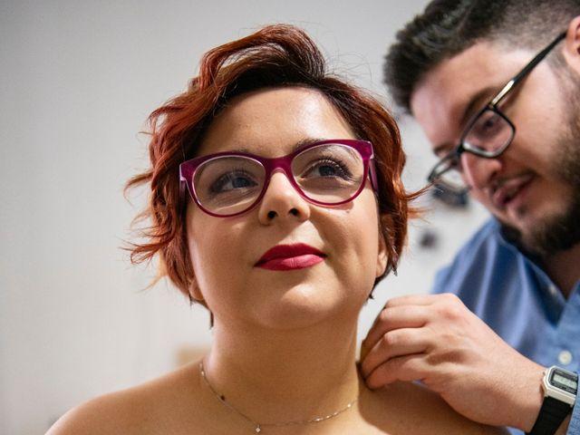 Il matrimonio di Christian e Sara a Poirino, Torino 14