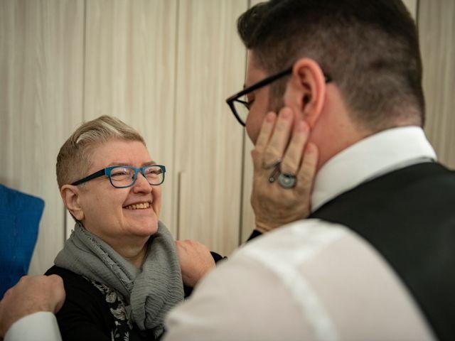Il matrimonio di Christian e Sara a Poirino, Torino 21