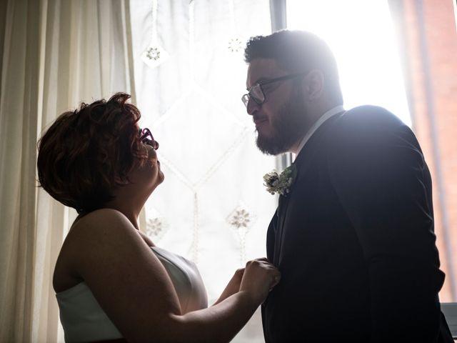 Il matrimonio di Christian e Sara a Poirino, Torino 23