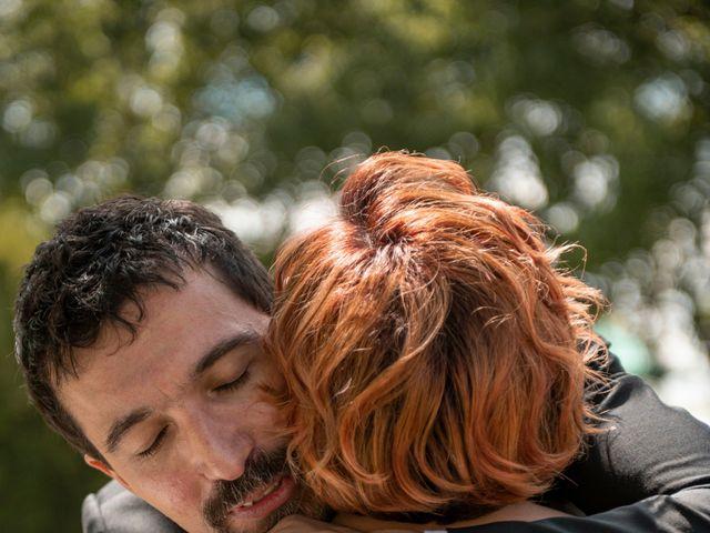 Il matrimonio di Christian e Sara a Poirino, Torino 37
