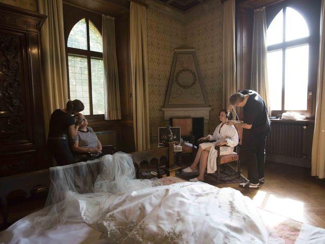 Il matrimonio di Victoria e Vadim a Voghera, Pavia 3