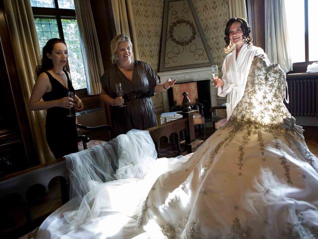 Il matrimonio di Victoria e Vadim a Voghera, Pavia 4