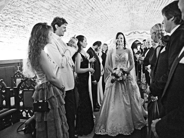 Il matrimonio di Victoria e Vadim a Voghera, Pavia 16
