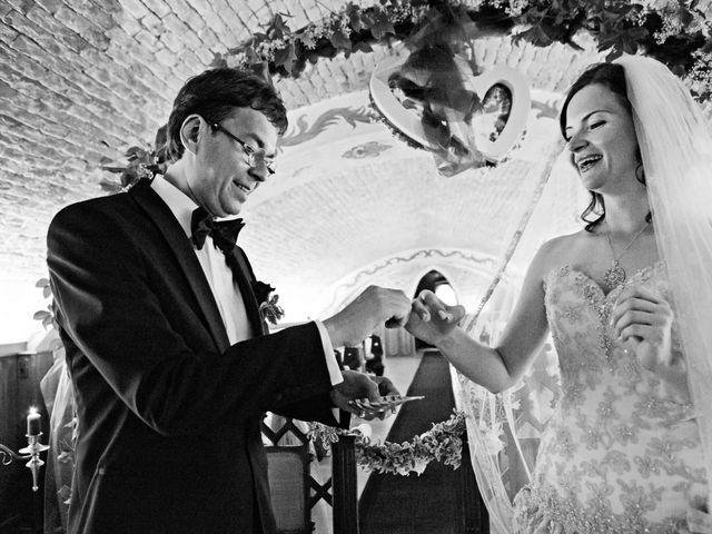 Il matrimonio di Victoria e Vadim a Voghera, Pavia 18