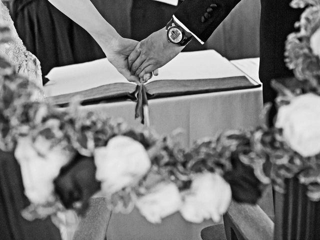 Il matrimonio di Victoria e Vadim a Voghera, Pavia 19