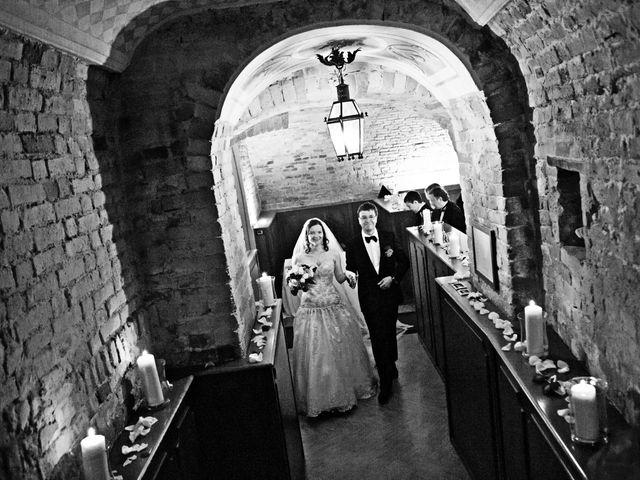 Il matrimonio di Victoria e Vadim a Voghera, Pavia 22