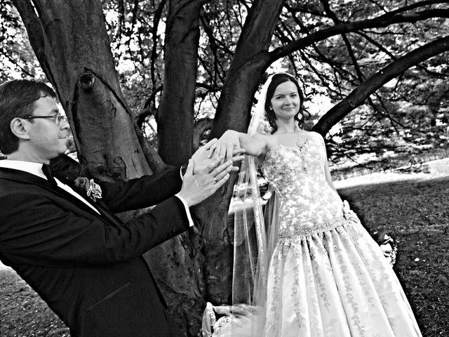 Il matrimonio di Victoria e Vadim a Voghera, Pavia 28