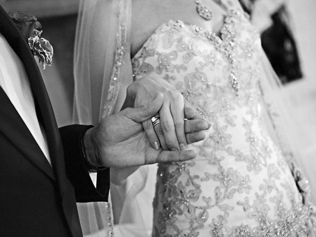Il matrimonio di Victoria e Vadim a Voghera, Pavia 38