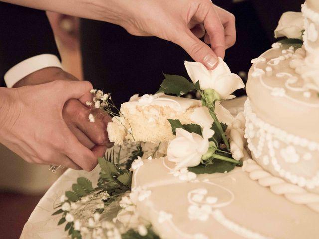 Il matrimonio di Victoria e Vadim a Voghera, Pavia 45