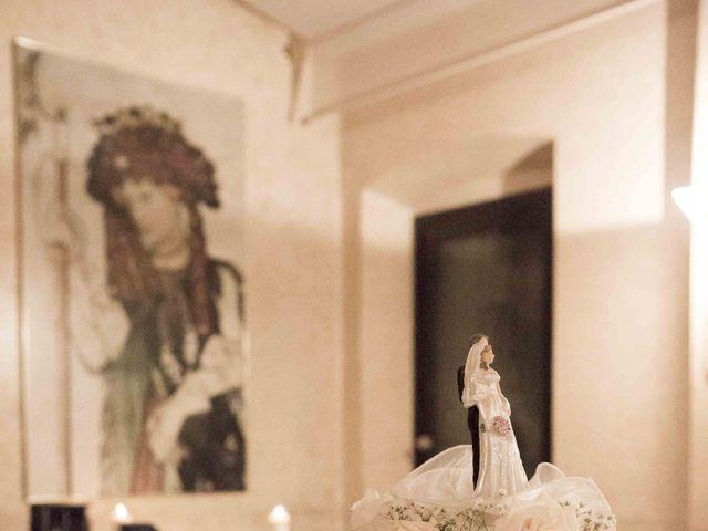 Il matrimonio di Victoria e Vadim a Voghera, Pavia 47