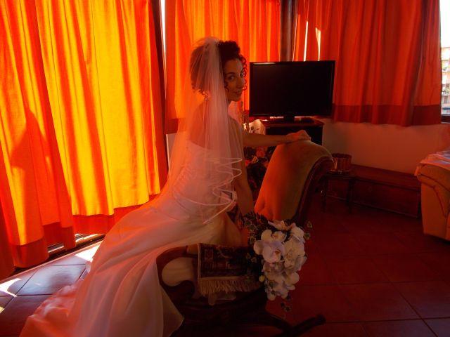 Il matrimonio di Simona e Gianluca a Milazzo, Messina 4