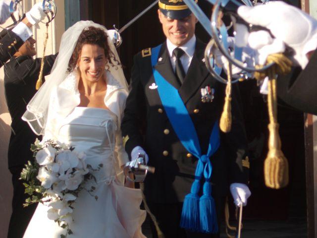 Il matrimonio di Simona e Gianluca a Milazzo, Messina 2