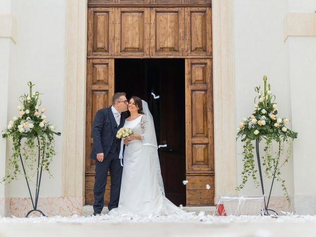 Il matrimonio di Marco e Francesca a Verona, Verona 7