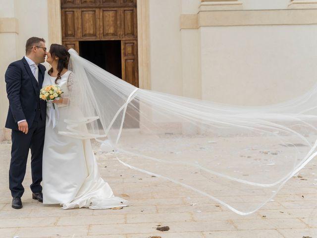 Il matrimonio di Marco e Francesca a Verona, Verona 8
