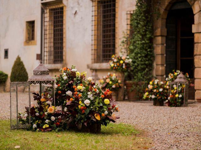 Il matrimonio di Marco e Francesca a Verona, Verona 9