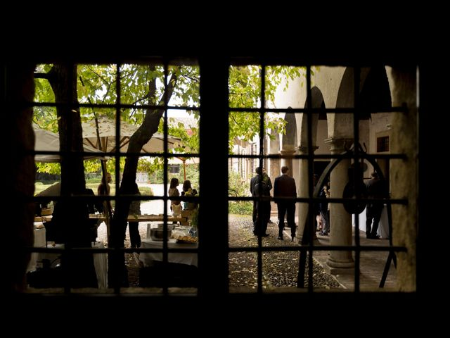 Il matrimonio di Marco e Francesca a Verona, Verona 12