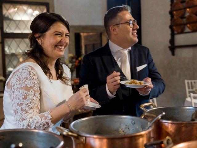 Il matrimonio di Marco e Francesca a Verona, Verona 14