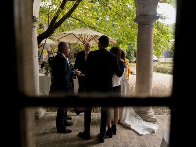 Il matrimonio di Marco e Francesca a Verona, Verona 15