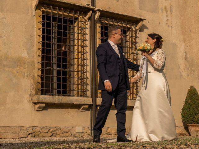 Il matrimonio di Marco e Francesca a Verona, Verona 21