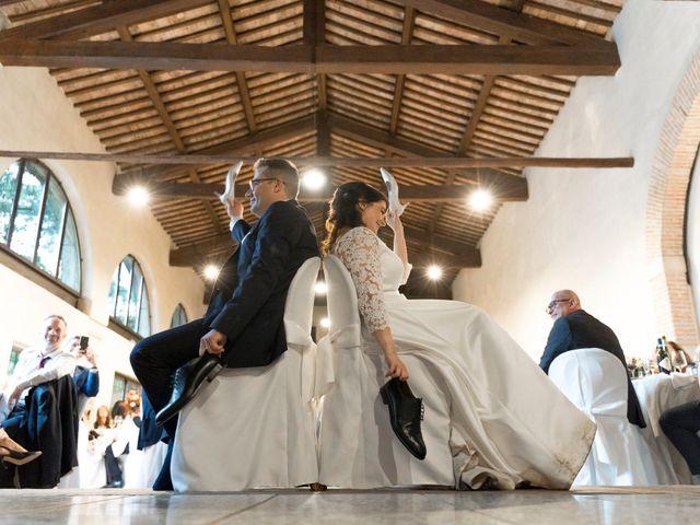 Il matrimonio di Marco e Francesca a Verona, Verona 22