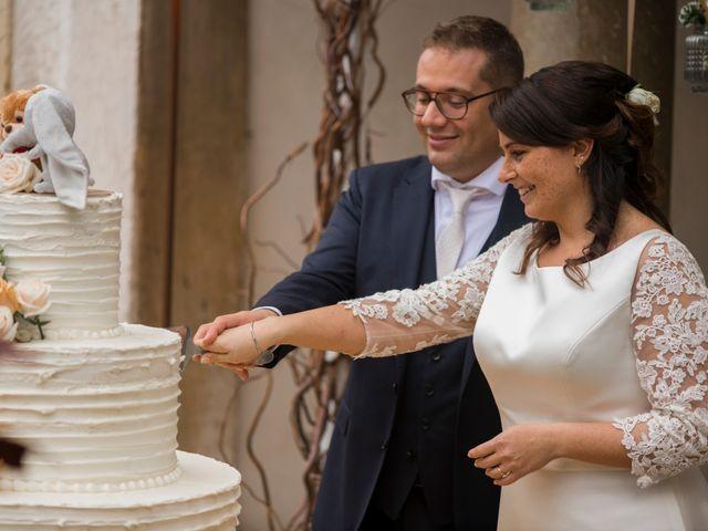 Il matrimonio di Marco e Francesca a Verona, Verona 25