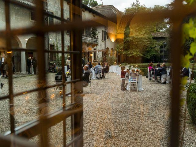 Il matrimonio di Marco e Francesca a Verona, Verona 26
