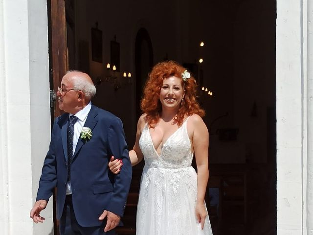 Il matrimonio di Giuseppe e Alessandra a Crecchio, Chieti 4