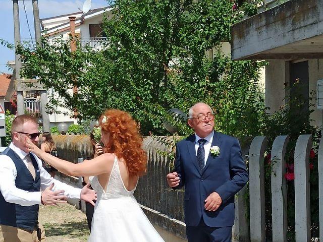 Il matrimonio di Giuseppe e Alessandra a Crecchio, Chieti 5