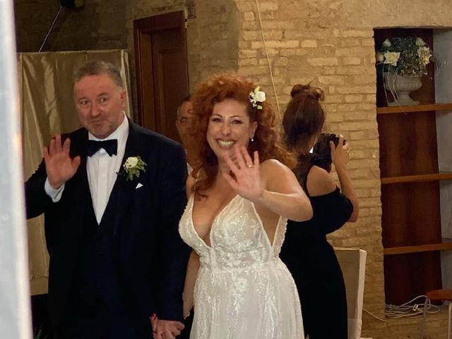 Il matrimonio di Giuseppe e Alessandra a Crecchio, Chieti 6
