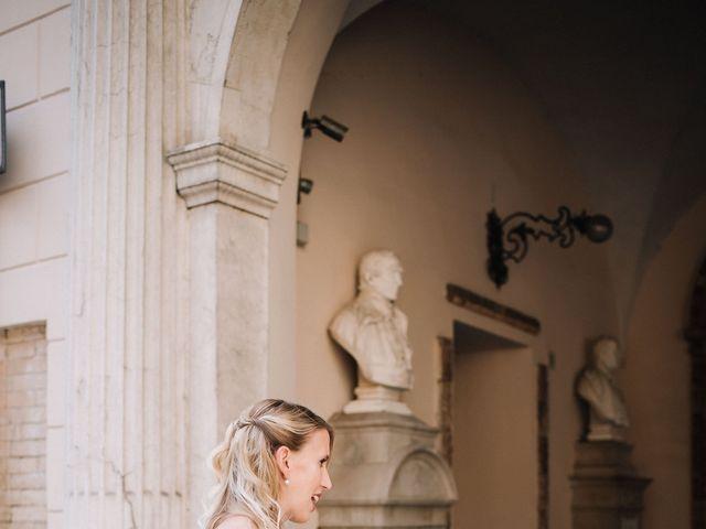 Il matrimonio di Michele e Erika a Crema, Cremona 5