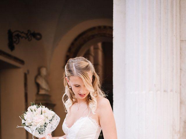 Il matrimonio di Michele e Erika a Crema, Cremona 7