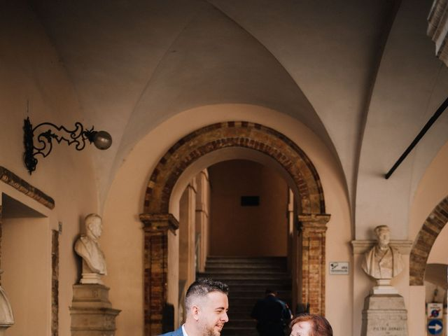Il matrimonio di Michele e Erika a Crema, Cremona 9