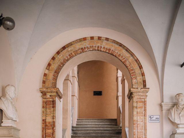 Il matrimonio di Michele e Erika a Crema, Cremona 10