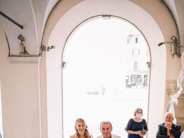 Il matrimonio di Michele e Erika a Crema, Cremona 12