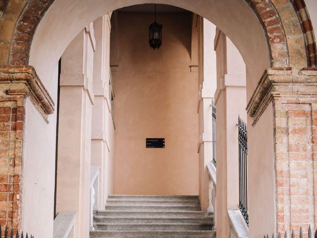 Il matrimonio di Michele e Erika a Crema, Cremona 13