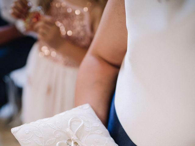 Il matrimonio di Michele e Erika a Crema, Cremona 14