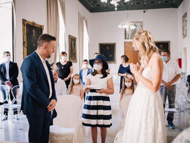 Il matrimonio di Michele e Erika a Crema, Cremona 2