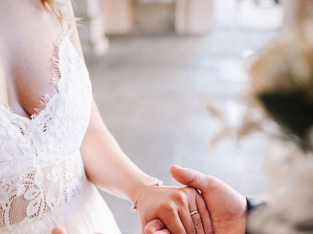 Il matrimonio di Michele e Erika a Crema, Cremona 25