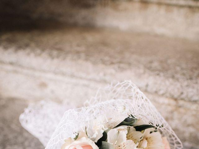 Il matrimonio di Michele e Erika a Crema, Cremona 26