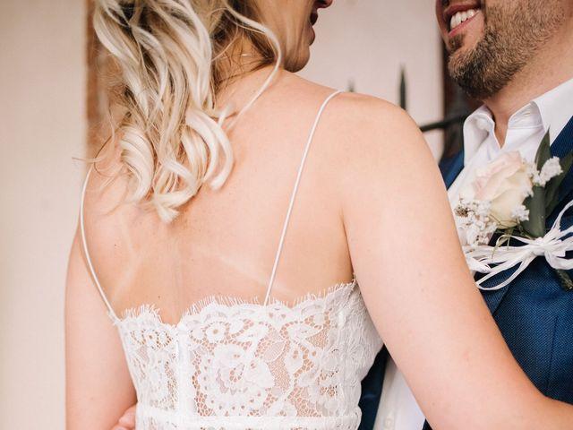 Il matrimonio di Michele e Erika a Crema, Cremona 27