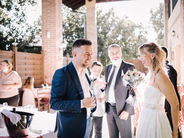 Il matrimonio di Michele e Erika a Crema, Cremona 30