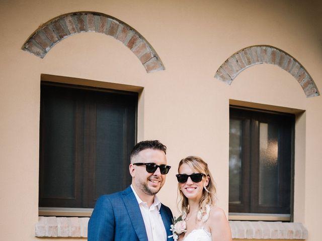 Il matrimonio di Michele e Erika a Crema, Cremona 31
