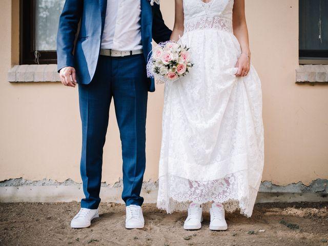 Il matrimonio di Michele e Erika a Crema, Cremona 32