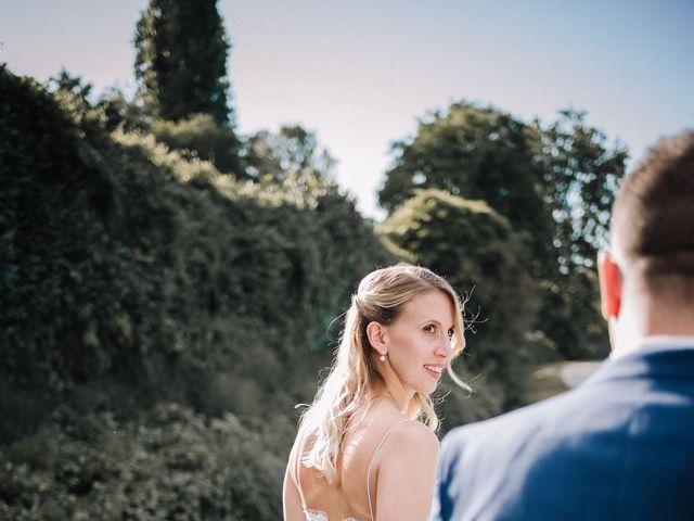Il matrimonio di Michele e Erika a Crema, Cremona 34