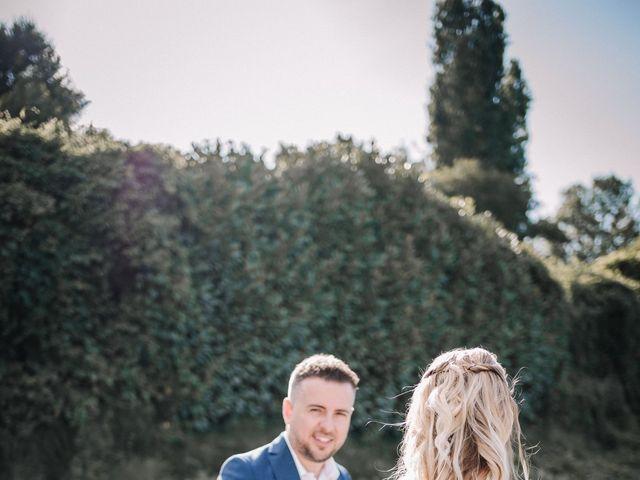 Il matrimonio di Michele e Erika a Crema, Cremona 35