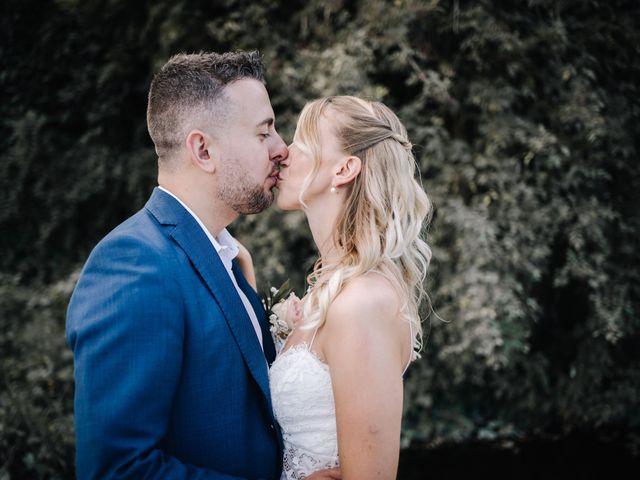 Il matrimonio di Michele e Erika a Crema, Cremona 38